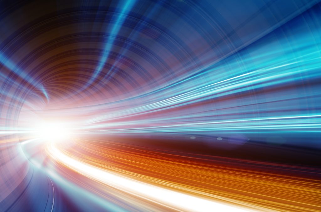 Scientists Studied The Speed Of Light At The High Energies Of Gamma Rays - The Trending Times