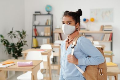 The pandemic changed classrooms