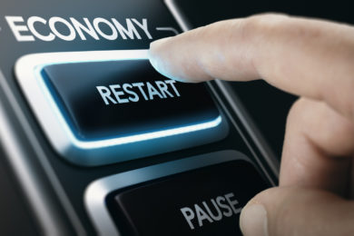 Global Economy on Track to Recovery