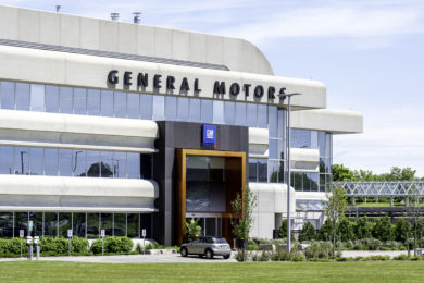 General Motors Smashes Records with its Latest Quarterly Earnings