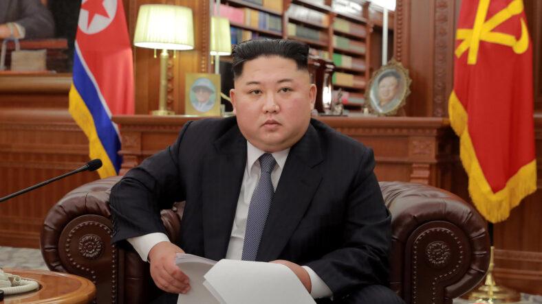 Kim Jong Un Demands US Lift Sanctions Now
